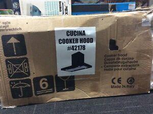 42178 - Think Cucina Cooker Hood Fan Frankston Frankston Area Preview
