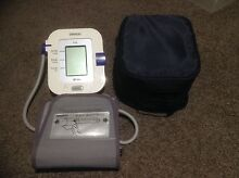 OMRON Automatic blood pressure monitor with intellisense Inala Brisbane South West Preview