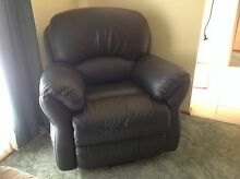 Fully adjustable, electric recliner chair Woodcroft Morphett Vale Area Preview