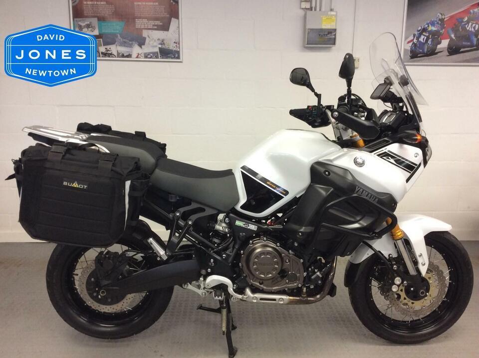 Yamaha XT1200Z XTZ 1200 Super Tenere - Superb condition - Very low mileage