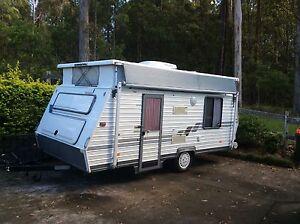 Coromal Seka 475 Kendall Port Macquarie City Preview