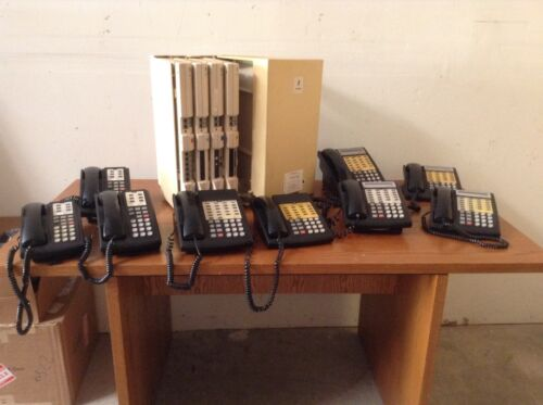 Avaya Partner Business Phone System
