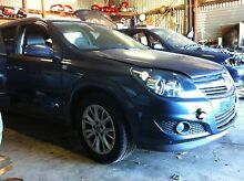 Holden Astra 09 wrecking for parts Neerabup Wanneroo Area Preview