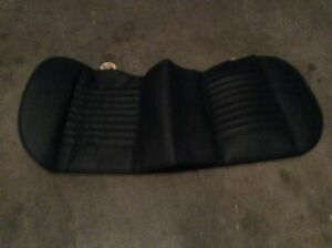 Car seat cover bottom portion only