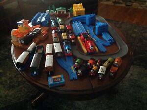 Thomas and Friends Trackmaster lot.