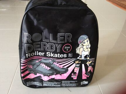 Roller skates size-6 Point Cook Wyndham Area Preview