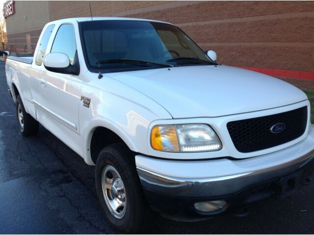 2000 Ford F-150 For Sale