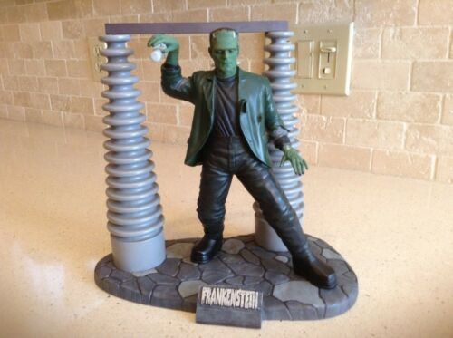Universal Monsters Frankenstein