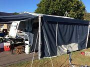 Caravan annexe Kincumber Gosford Area Preview