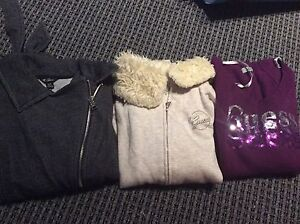 Small Guess Sweaters