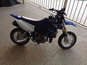 Yamaha TTR 50 EB Canning Vale Canning Area Preview