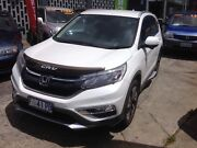 Honda CR-V. Limited Edition. Automatic. One owner. Low Km's  Hobart CBD Hobart City Preview