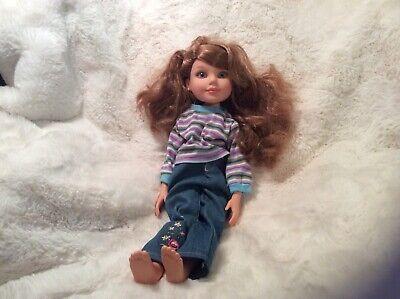 Toys r us 18 inch doll