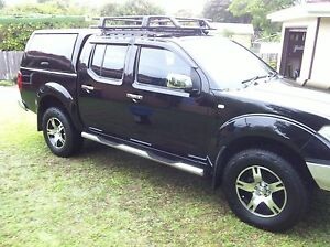 Nissan Navara ST-X Bomaderry Nowra-Bomaderry Preview