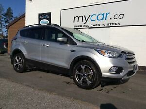 2017 Ford Escape SE BACK UP CAM, HEATED SEATS, POWER SEAT!!!