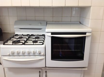 Chef Elevated Stove & Cooktop (gas) Mount Hawthorn Vincent Area Preview