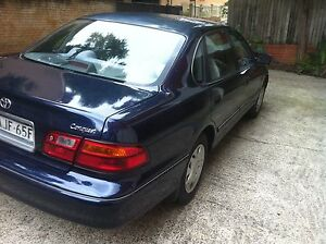 Toyota  Avalon 2000, Conquest,Low km, Long Rego Warwick Farm Liverpool Area Preview