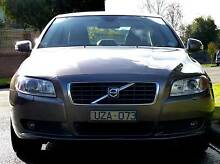 2007 Volvo S80 Sedan Auto 6-cyl 3.2L $14.600 Dingley Village Kingston Area Preview