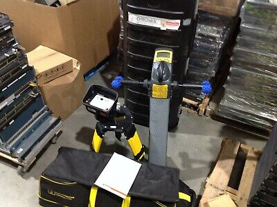 Radiodetection Locater Wand Model Drillcheck 3 Drilltrack