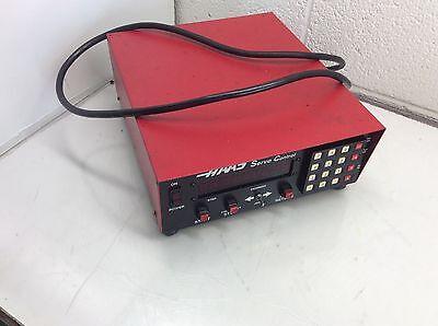Haas Servo Controller 4th Axis Controller, READ DESCRIPTION, NEEDS WORK for sale  Shipping to Canada
