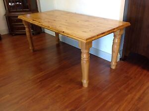 Timber Table Mulgrave Monash Area Preview