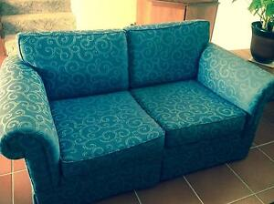 Lounge suite - 3 seater and 2 seater Woodvale Joondalup Area Preview