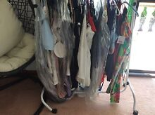 Designer rack sale!!! Revesby Bankstown Area Preview