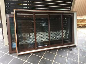 Aluminium window 1020 x 1790 Kingswood Penrith Area Preview