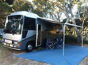 Hino Rainbow RH160 Wangi Wangi Lake Macquarie Area Preview
