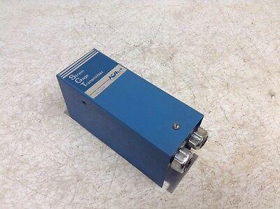 Agm Ta 4018-2 Strain Gage Transmitter 030 Mvdc Input 420 Madc Ta40182 Ta4018-2