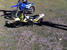 Motorbikes Magra Derwent Valley Preview