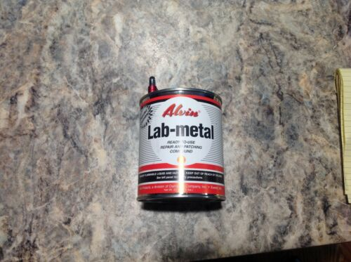 Lab Metal  24oz
