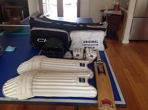 Gm cricket set Mornington Mornington Peninsula Preview