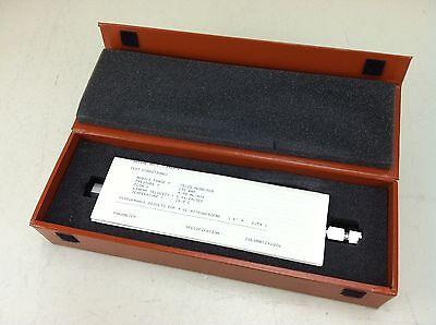 Du Pont Zorbax Phenyl Liquid Chromatography Column 25cm X 9.4 Mm Pn 880952-212