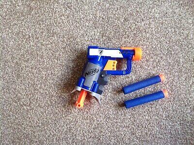 Nerf gun - jolt