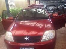 Car for sale Toyota Corolla Conquest Hamersley Stirling Area Preview