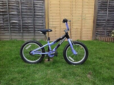 Kids Bike - Specialized Hotrock 16 inch wheels  with delivery
