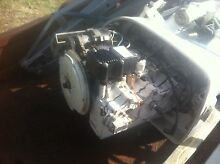 For sale 75hp rebuild Chrysler out board motor Inverell Inverell Area Preview