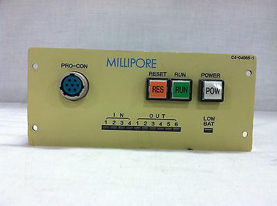 Millipore C4-04088-1 Pump Controller