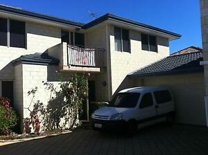 FURNISHED ROOM UPSTAIRS with Lounge Ensuite & Balcony  IDEAL FIFO Rivervale Belmont Area Preview