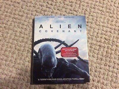 Alien Covenant Blu Ray   Dvd   Digital