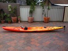 Ocean kayak Anna Bay Port Stephens Area Preview