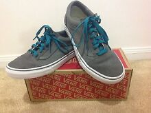New Vans off the Wall Burleigh Waters Gold Coast South Preview