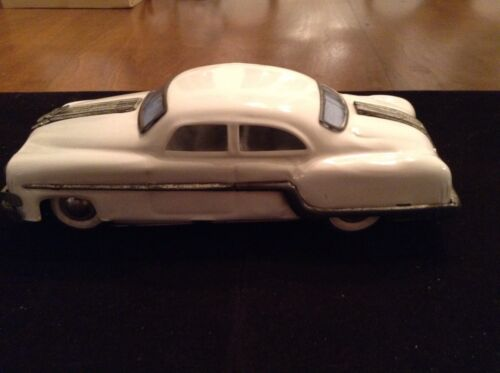 Vintage Martoy Friction Car