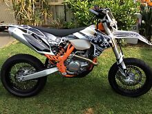 2014 ktm 450 exc motard Traralgon Latrobe Valley Preview