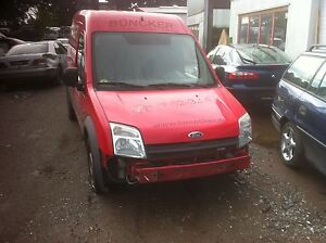HCPA HCPB Motor Ford Transit Connect 1.8 TDCI 66KW 90PS 2005Bj. ca.133000km!!