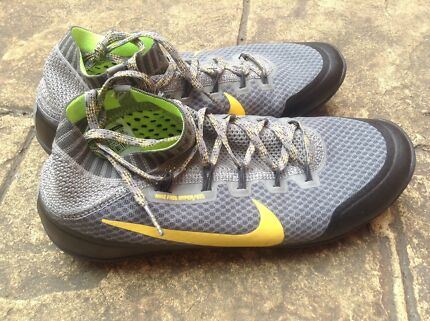 Wanted: Nike running shoes us 8 $ 20