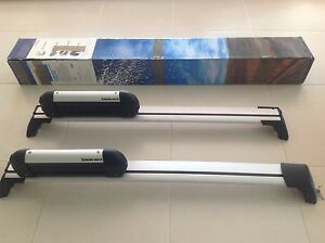 Prorack Whispbar Roof Racks for Mazda CX-5 REDUCED PRICE Woolgoolga Coffs Harbour Area Preview