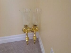 Gold Candle Sconces London Ontario image 2