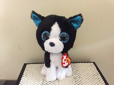 Ty Beanie Boo BAXTER the Dog 6